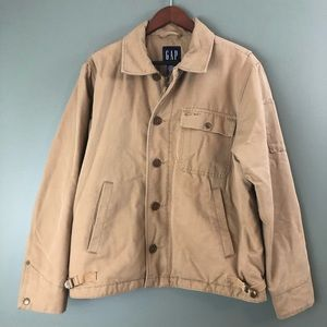 Men's Gap Jacket - Size Small